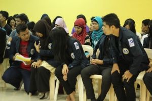 Taken by: Dept. Pubdok BPH PPI UUM 2011/2012